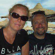Anna Och Sverker felhasználói profilja