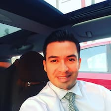 Jorge Ríos - Profil Użytkownika