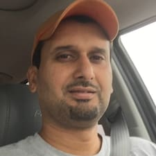 Chaudhry User Profile