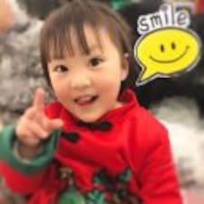 灵丹 User Profile