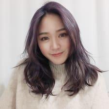 Profil utilisateur de Wei Hsuan