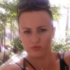 Profil utilisateur de Elzeta