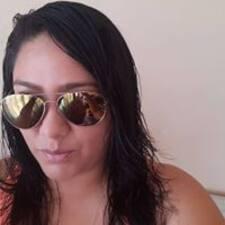 Katia - Uživatelský profil