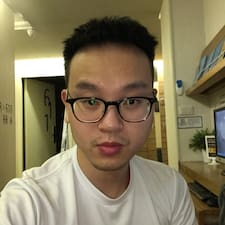 Cruz User Profile
