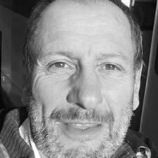 Profil Pengguna Pierre-Michel
