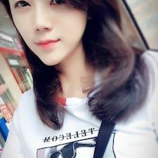 Nutzerprofil von Xiao Min