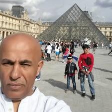 Profil utilisateur de Abdelrhman
