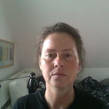 Profil utilisateur de Weber