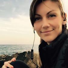 Eleonora Brukerprofil