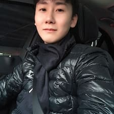 Profil utilisateur de Yuchao