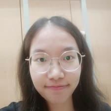 姝璇 felhasználói profilja