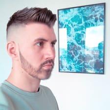 Matty User Profile