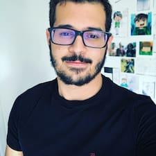 João Victor님의 사용자 프로필