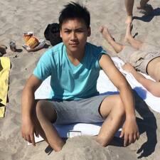 Profil utilisateur de Bifan