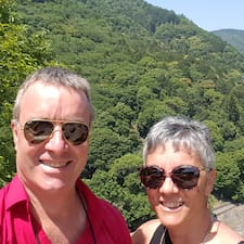 Sylvie & Andy User Profile