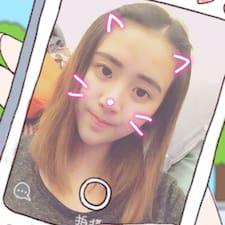 李倩 User Profile