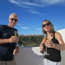 Angie And Bob - Uživatelský profil
