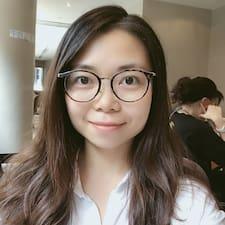 碧文 User Profile