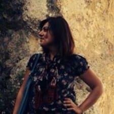 Profil Pengguna Tiziana