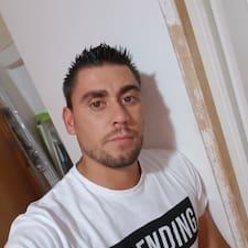 Jose Manuel的用戶個人資料