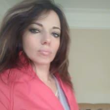 Dianna felhasználói profilja
