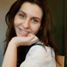 Iuliana的用户个人资料