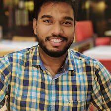 Profilo utente di Pawan