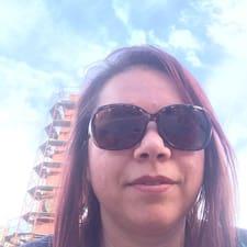 Cosmina - Uživatelský profil