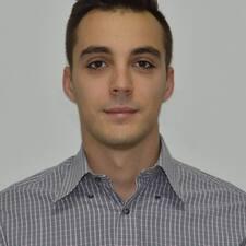Razvan Brugerprofil
