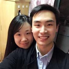 Gebruikersprofiel Jianeng