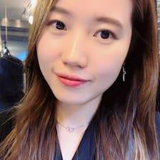 โพรไฟล์ผู้ใช้ Hoejin