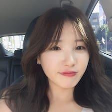 Nutzerprofil von Han-Seung