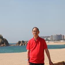 Profil utilisateur de Yongsheng