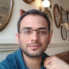 Dar User Profile