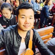 Profil korisnika Myeonggil