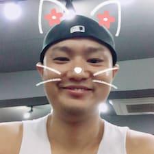Sangchae - Profil Użytkownika