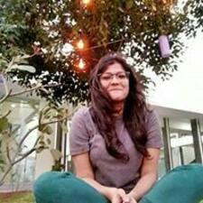 Profil Pengguna Shankhamita