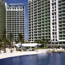 Azure Urban Resort Residences felhasználói profilja