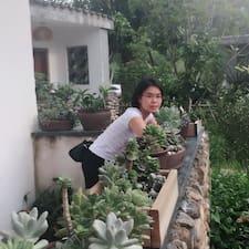 小奇 felhasználói profilja