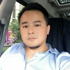 Henkilön 晓波 käyttäjäprofiili