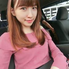 Mei Ying Kullanıcı Profili