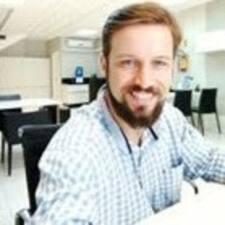 Bergamo User Profile