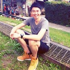 Profil utilisateur de 澤榆