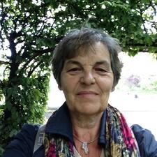 Anne-Marie Brugerprofil