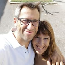 Sophie & Laurent Brukerprofil