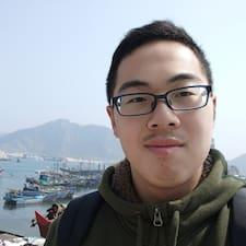Xingjian的用戶個人資料