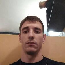 Лукиан User Profile