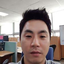 Kyung Teak Brugerprofil