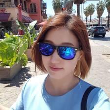 Profilo utente di Kyoungsun
