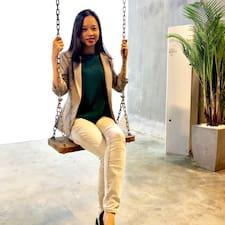 Huong Giang - Profil Użytkownika
